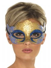 Columbina Farfalla Eye Mask